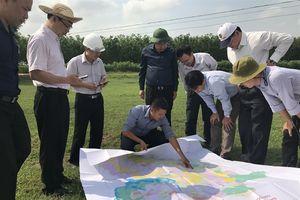 Tây Ninh: 10 ngàn hecta chờ nước tưới