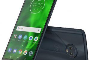 Loạt smartphone Moto G6 tầm trung giá rẻ có gì hấp dẫn?