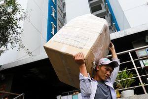 Vụ cháy chung cư Carina: Bắt Giám đốc Công ty Hùng Thanh