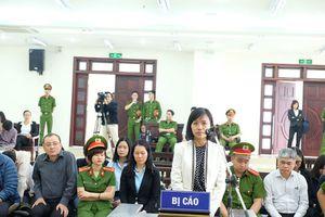 '6 cô gái' của Hà Văn Thắm đồng loạt xin hưởng án treo