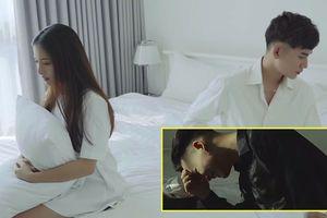 Không còn 'cầm cưa quốc dân', Ali Hoàng Dương đau khổ tột cùng vì người yêu trong MV mới