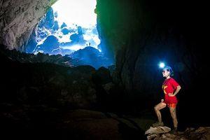 Cô gái vừa được Forbes Vietnam vinh danh thích được gọi là 'Cavegirl'