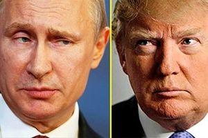 Tổng thống Nga và Mỹ khẳng định không để xảy ra đối đầu quân sự