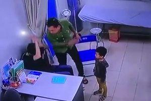 Khởi tố đối tượng hành hung bác sĩ tại Bệnh viện Xanh Pôn