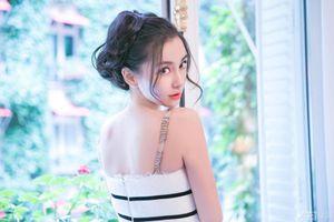 5 sao nữ Trung Quốc đẹp nhất trong mắt người phương Tây