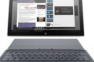 Envy X2: Laptop ARM HP đầu tiên chạy Windows 10