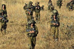 Israel tổng động viên quân đội ngay lúc Syria 'nóng rẫy'