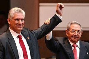 Tiến trình chuyển giao quyền lực tại Cuba: Dấu mốc lịch sử của quốc đảo Caribe