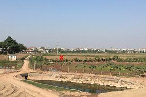 Sự cần thiết việc xây dựng trạm biến áp 110kV Phú Xuyên
