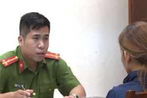 Kịp thời giải cứu 3 phụ nữ bị lừa bán sang Trung Quốc