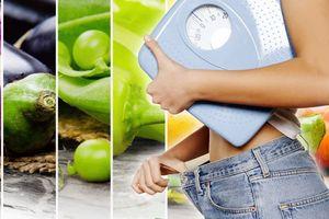 Chế độ ăn cầu vồng vừa giúp giảm cân vừa mang lại muôn vàn lợi ích cho sức khỏe