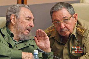 Giấc mơ xuyên thế kỷ lãnh đạo Cuba của dòng họ Castro