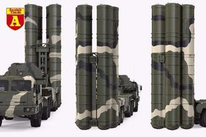 Sức mạnh vũ khí Nga có thực sự đè bẹp được Mỹ ở Syria?