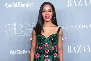 10 bộ váy hoa nổi bật trên thảm đỏ Hollywood