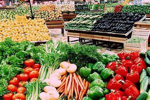 Xuất khẩu nông - lâm - thủy sản 2018: Gặp khó ở nhiều thị trường truyền thống