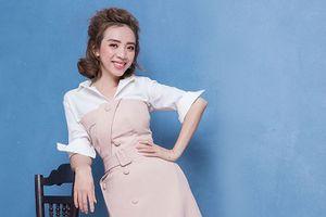 Thu Trang: Đừng như búp bê
