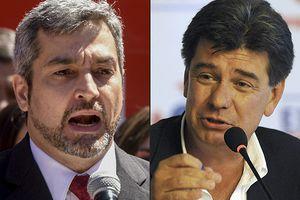 Paraguay tiến hành tổng tuyển cử