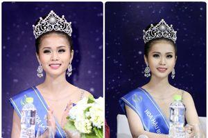 Nhan sắc ngọt ngào của tân Hoa hậu Biển Việt Nam toàn cầu 2018