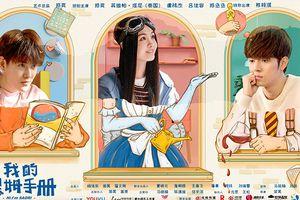 Phim kết hợp Trung - Thái của Trịnh Sảng và Gxxod tung trailer đầu tiên