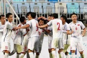 Đội tuyển U19 Việt Nam gây bất ngờ trước chủ nhà Hàn Quốc