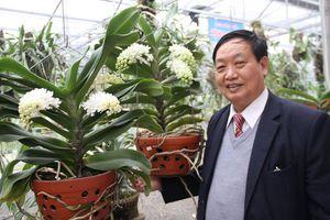 GS.TSKH Trần Duy Quý: 100 Giáo sư Việt Nam trọn đời cống hiến, 1000 Nhà khoa học có ảnh hưởng đến Thế giới