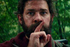 7 lý do khiến 'A Quiet Place' trở thành phim kinh dị xuất sắc