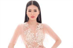 Ngắm người đẹp xứ dừa Phương Khánh vừa đăng quang Á hậu Biển toàn cầu 2018