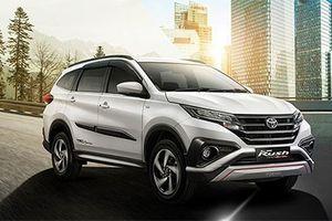 Toyota Rush giá 336 triệu đồng tại Indonesia sắp về Việt Nam?