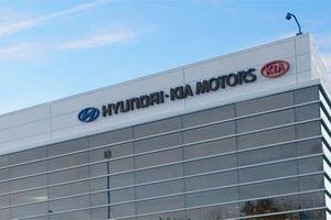 Hyundai và Kia bán nhiều xe ôtô tại châu Âu đầu 2018