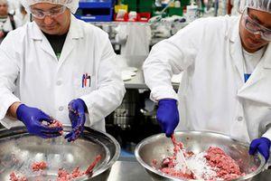 Trong tương lai, những thực phẩm này sẽ thay thế tôm, cá, thịt