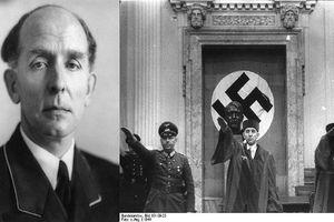 Sự thật kinh hoàng về thẩm phán khét tiếng của phát xít Đức