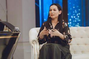 Vì sao Phi Nhung không lấy chồng?