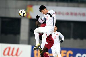 Trung vệ U23 Việt Nam về lại 'mái nhà' CLB Hà Nội