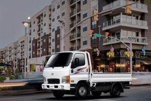 Hyundai Thành Công ra mắt 'xe tải thành phố' New Mighty N250