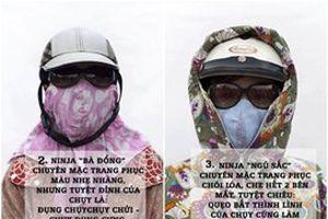 6 cách nhận biết 'Ninja Lead đang tung hoành ngang dọc' tại Việt Nam