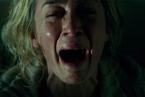 'A Quite Place' - Phim kinh dị khiến người xem không dám thở mạnh đúng nghĩa!