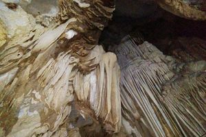 Hang động Pê Răng Ky ở Điện Biên được xếp hạng là di tích Quốc gia
