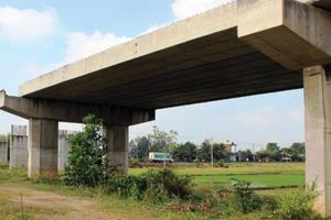 Dự án đường Hồ Chí Minh, đoạn Chơn Thành - Đức Hòa: Đề nghị đầu tư theo hình thức BOT