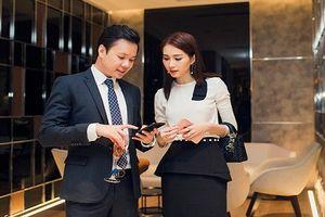 Những chàng rể đại gia giàu có của showbiz Việt