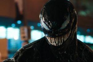 Phim riêng về 'Ác nhân' Venom tung trailer đậm chất kinh dị