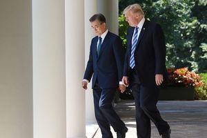 Moon Jae In: Người đưa Donald Trump và Kim Jong Un trở lại đàm phán