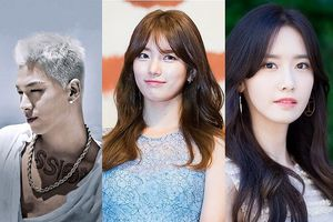 Choáng với khối tài sản khổng lồ của loạt idol K-pop