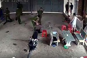 Sự thật về vụ 'Công an Vĩnh Phúc đánh người' ở Tuyên Quang