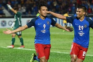 FourFourTwo: Đối thủ của SLNA không còn mặn mà với AFC Cup