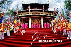 TP.HCM tổ chức nhiều hoạt động dịp Lễ giỗ Tổ Hùng Vương