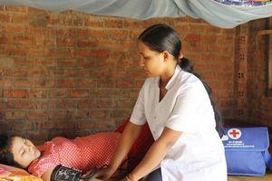 Mỗi năm thế giới có 300 nghìn phụ nữ tử vong khi mang thai, sinh nở