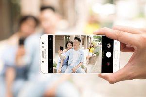 Những ý tưởng chụp ảnh cực chất 'troll' đám bạn thân với Galaxy J7+