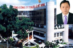 Ứng viên Chủ tịch HĐTV Vinataba Hồ Lê Nghĩa 39 tuổi là ai?