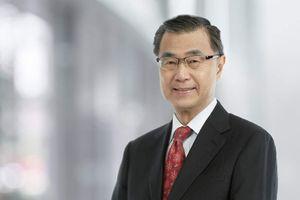 Tân Chủ tịch Sabeco Koh Poh Tiong là ai?