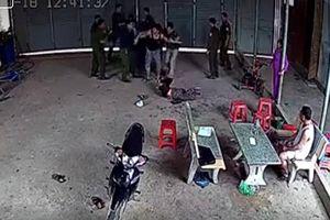 Thực hư thông tin công an Vĩnh Phúc đánh người ở Tuyên Quang